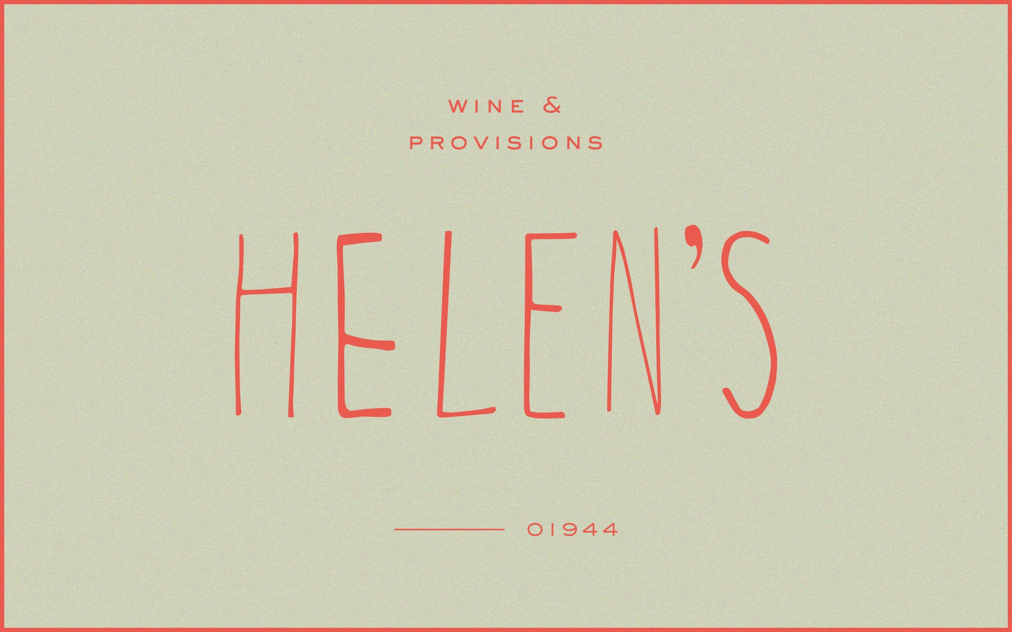 Helen's Bottle Shop