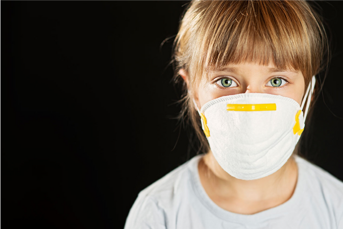 The Health Effects of Indoor Pollution