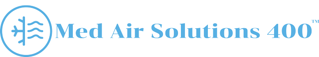 Med Air Solutions 400 logo