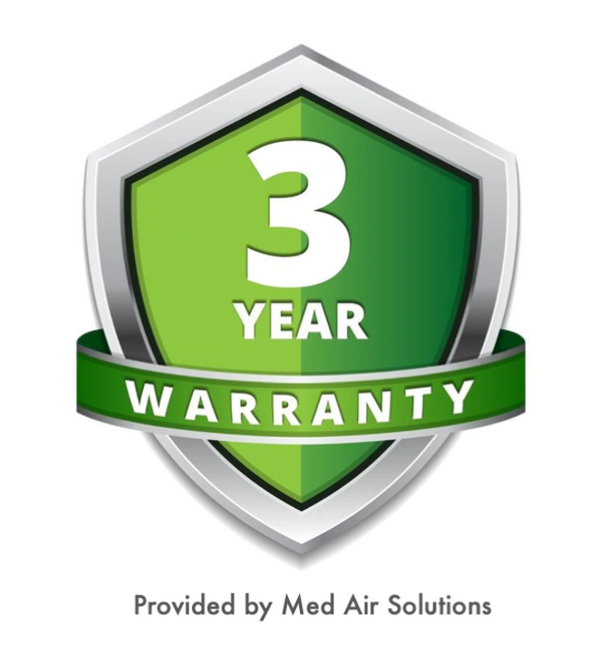 Three Year Extended Warranty for the Rx400