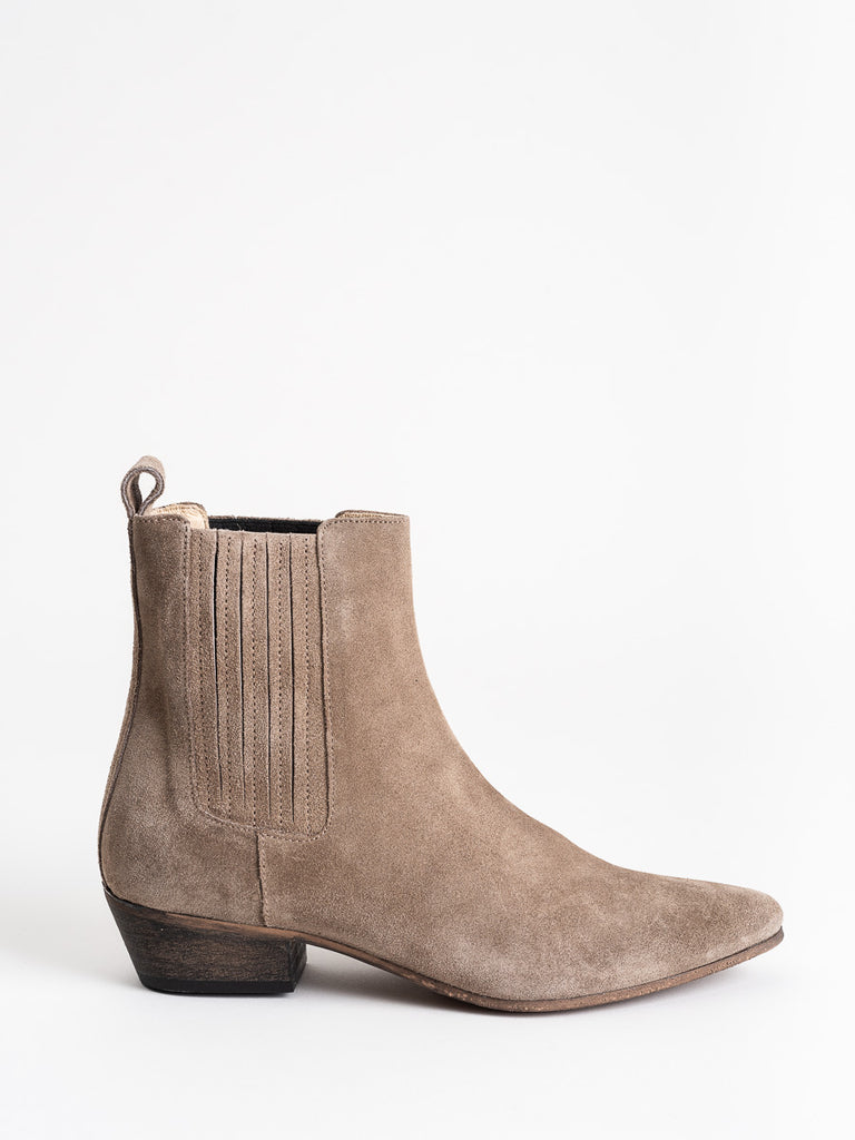 bailey split leather boot