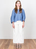 Rachel Comey Ramble Top in Azure