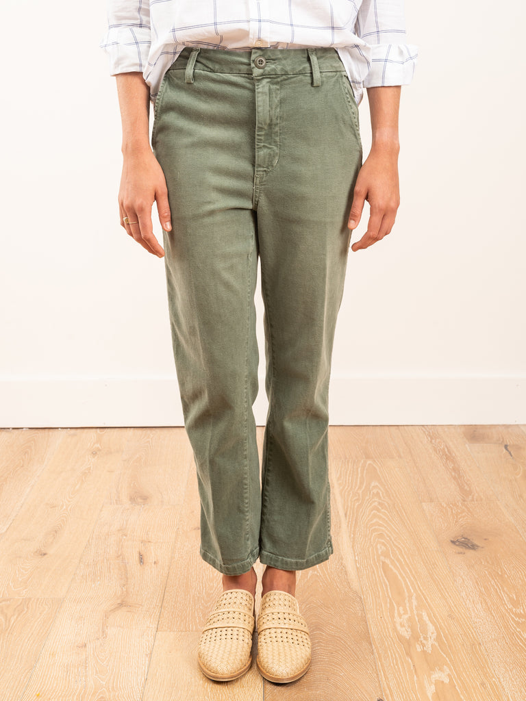 easy trouser - surplus