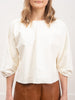 madee top - white