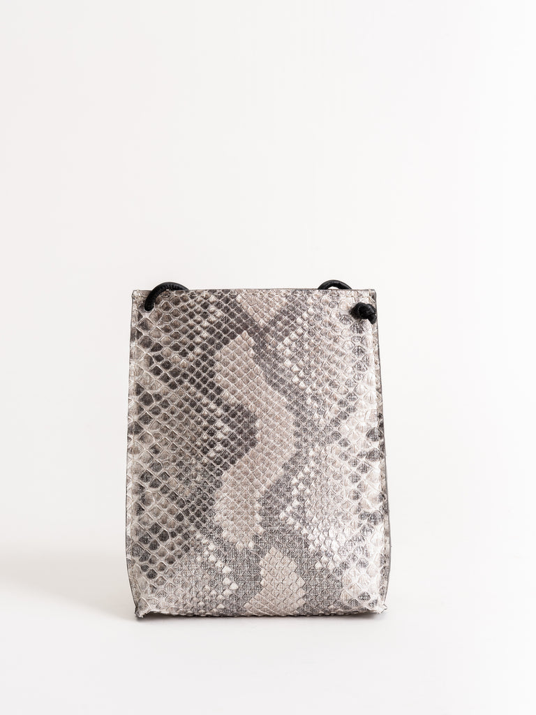 cell pouch - python quick silver