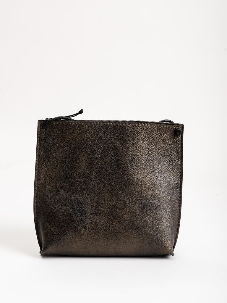 strappy pouch - ivy orme