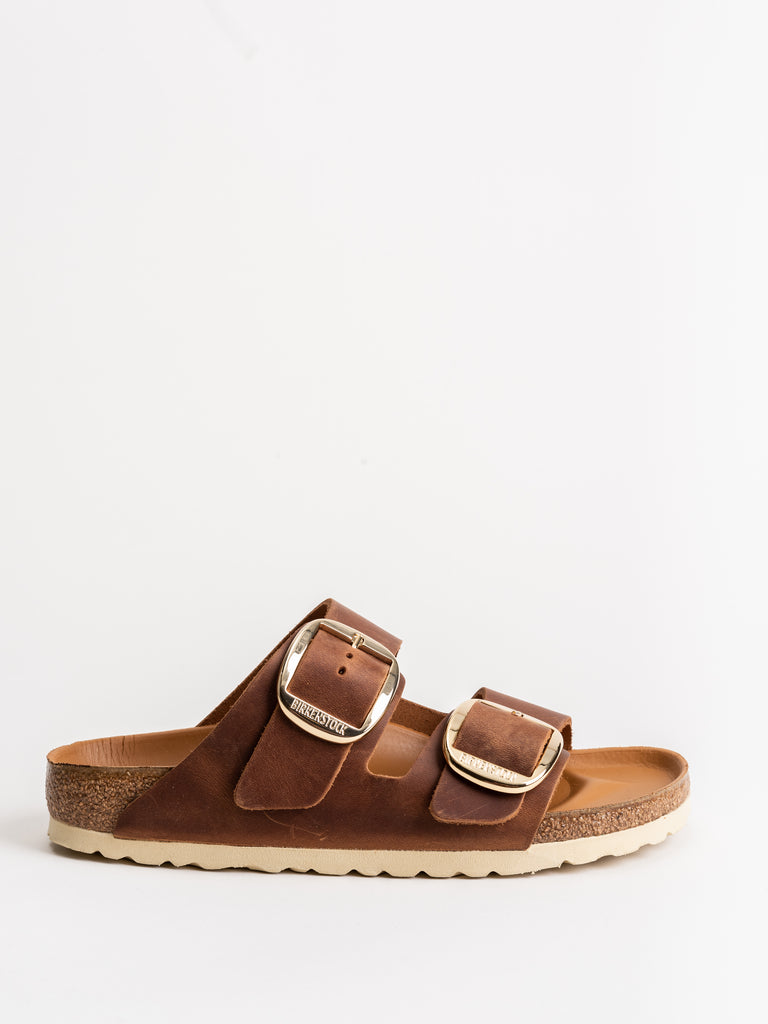 arizona sandal - cognac