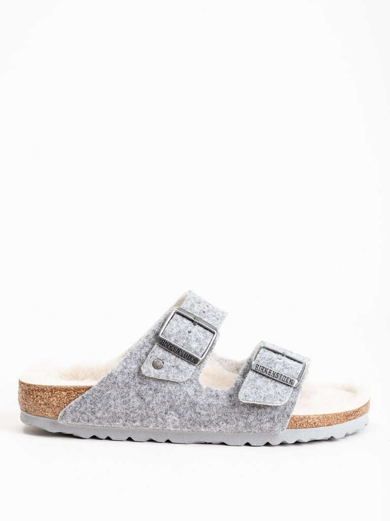 arizona happy lamb sandal
