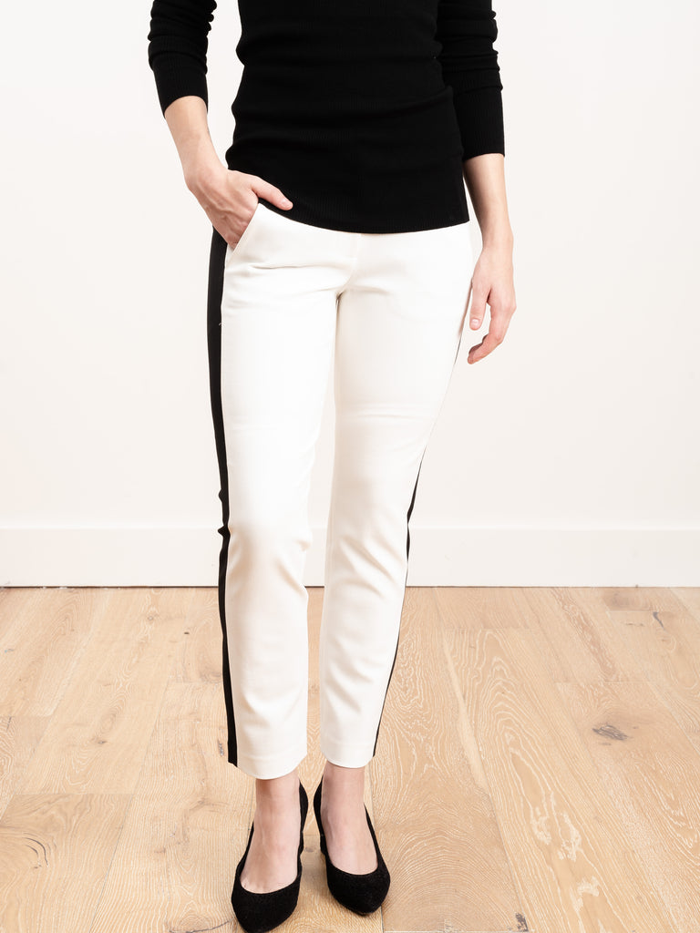 anson color block pant