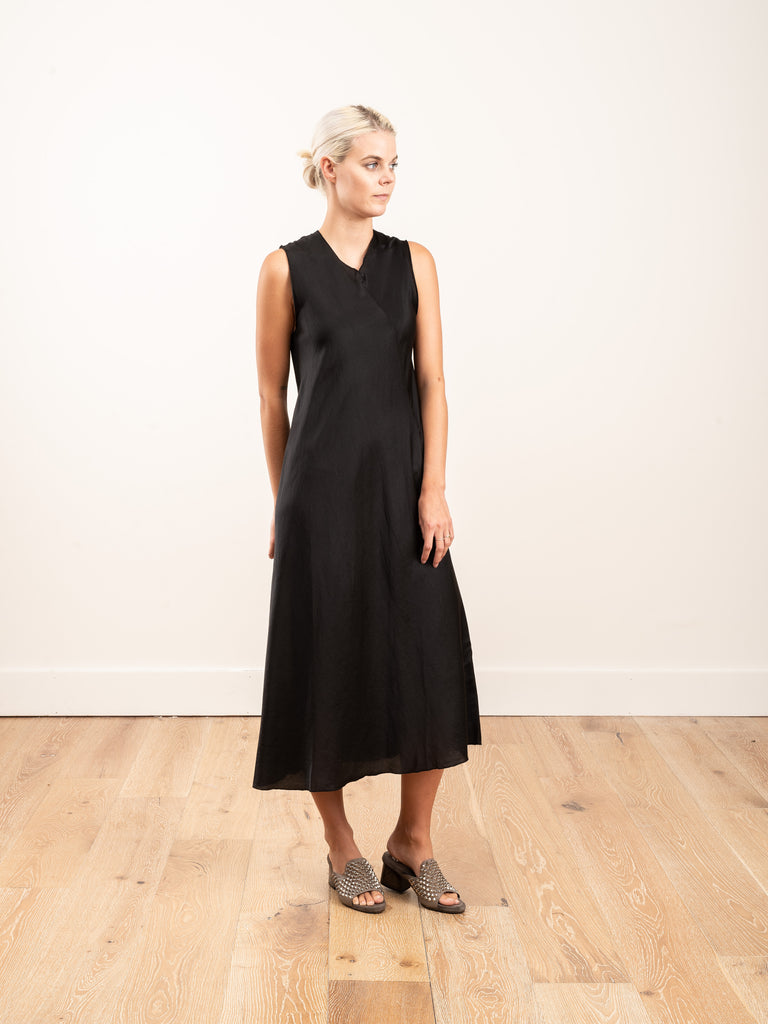 kathleen dress - coal