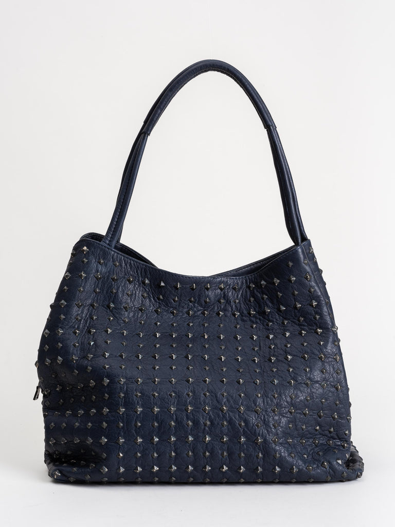 easton studded tote