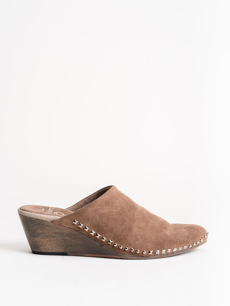 ulla art wedge - dark earth