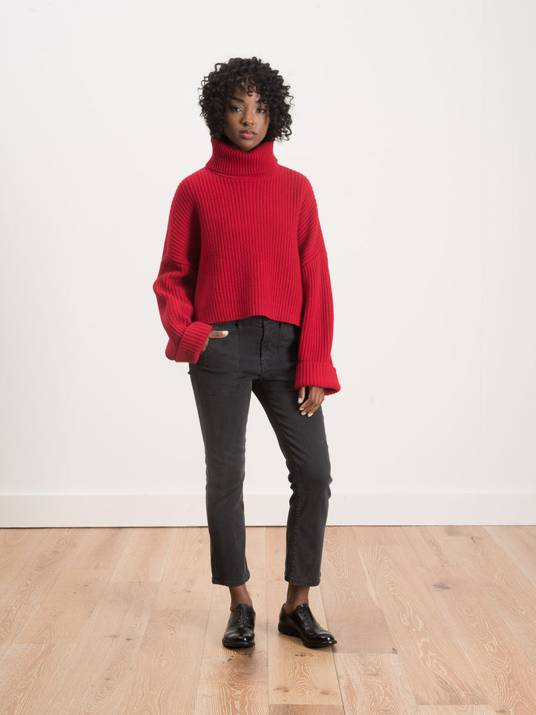 marjon sweater