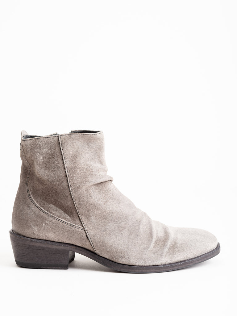 claus boot - palio light flint