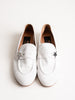 virginia loafer - white