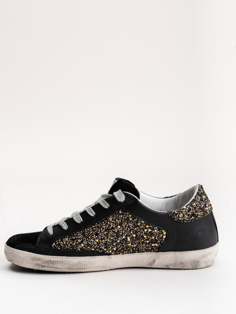 4deb1a85f79e6 superstar sneakers - silver gold. 515.00. golden goose deluxe brand
