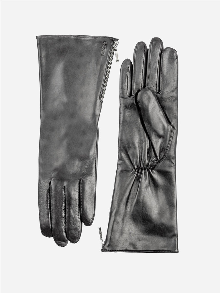 Hestra Marianne Gloves in Black