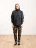 shadow sweater - anthracite