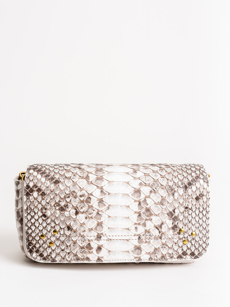 bob python shoulder bag