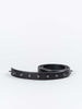 Johnny Farah Cecina Belt in Black
