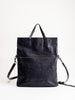 malta crossbody bag - navy