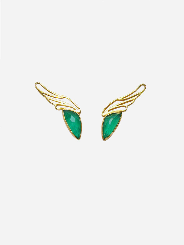 hermes earrings