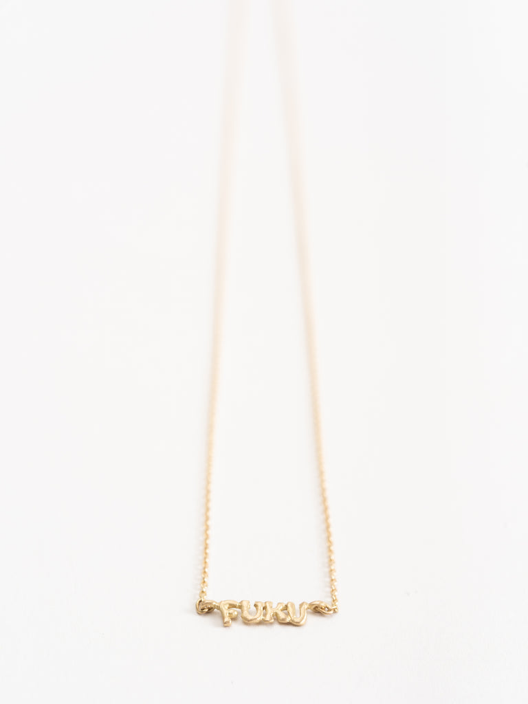 fuku necklace
