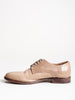 pietra lace up loafer