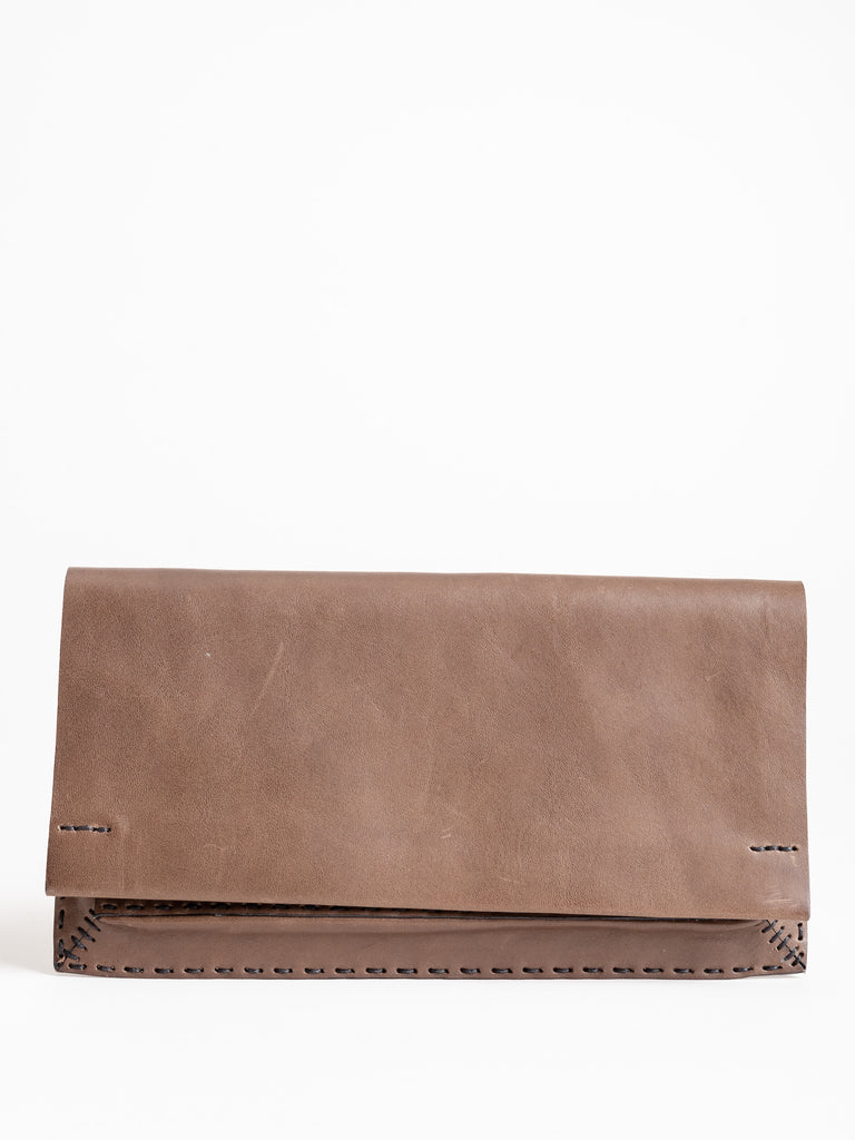 munich wallet- grey