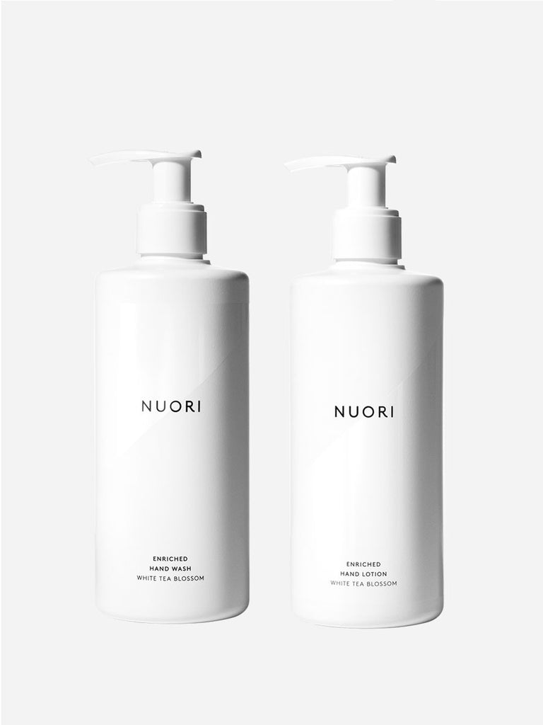 Nuori Enriched Hand Wash Lotion