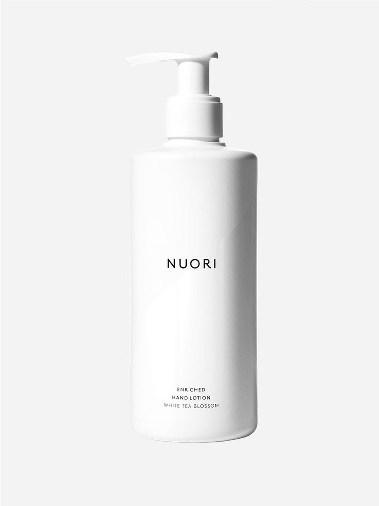 Nuori Enriched Hand Lotion