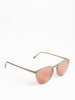 o'malley sunglasses - dusty olive/persimmon