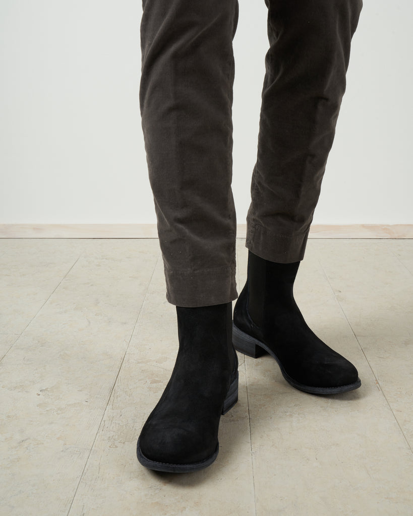 lison boot - black