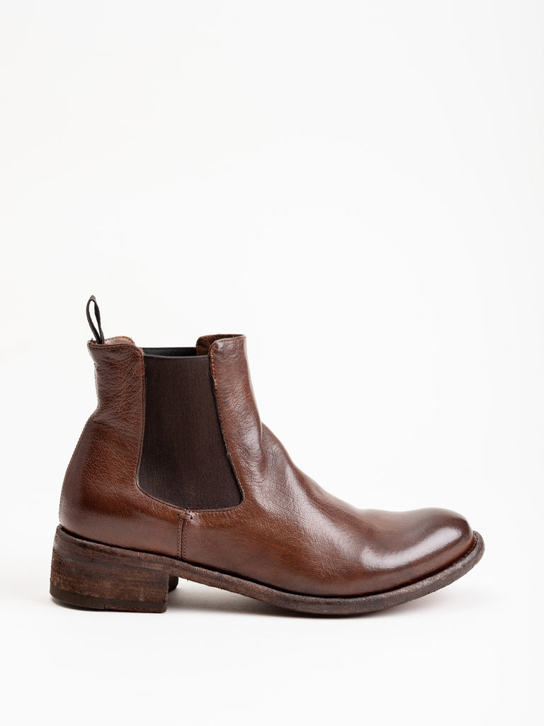 lison double gore boot - ignis sauvage