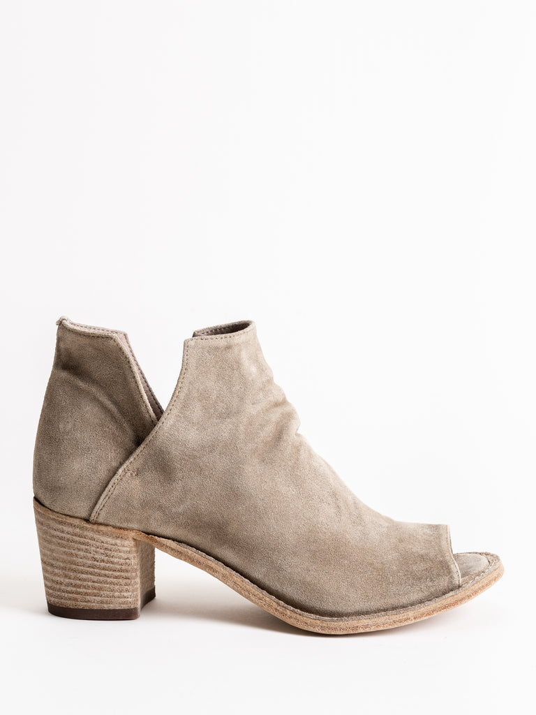 resnais boot - grey