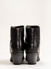severine tall shaft boot - ignis nero