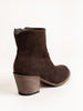 short shaft boot - sensory corvino