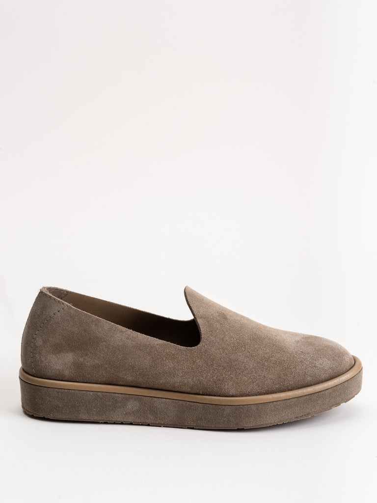 yardley loafer - bark