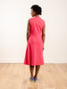 new bridger dress - pink