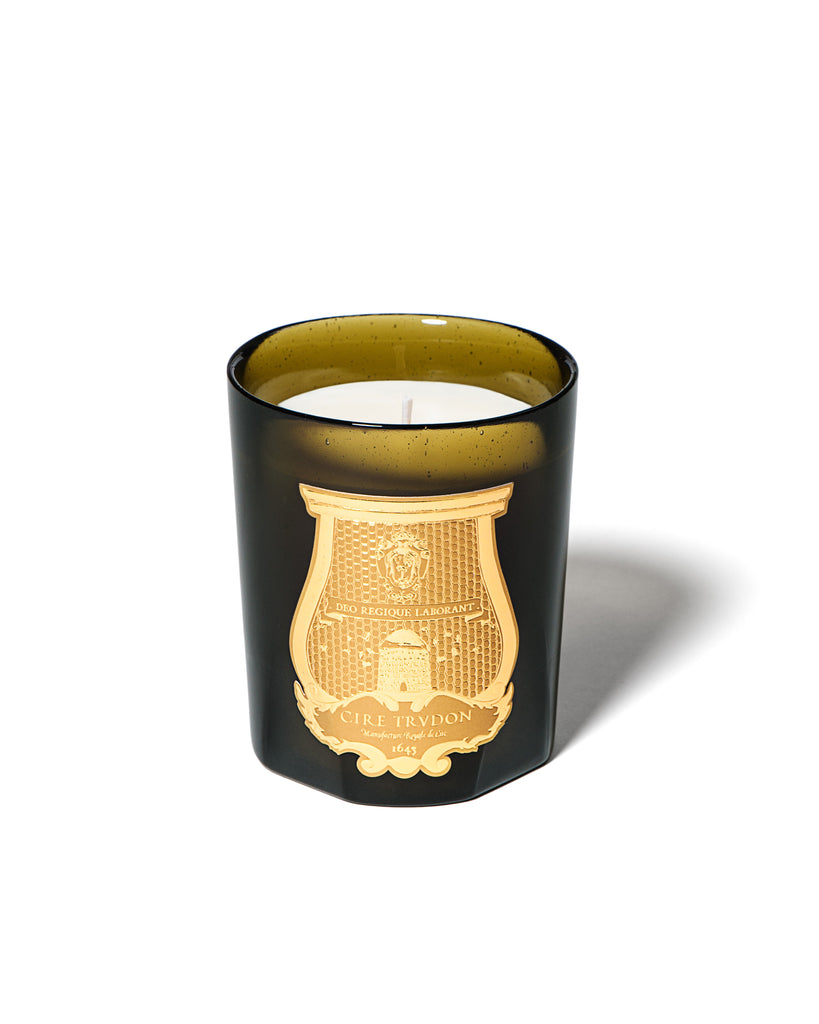 cire trudon classic candle in odalisque