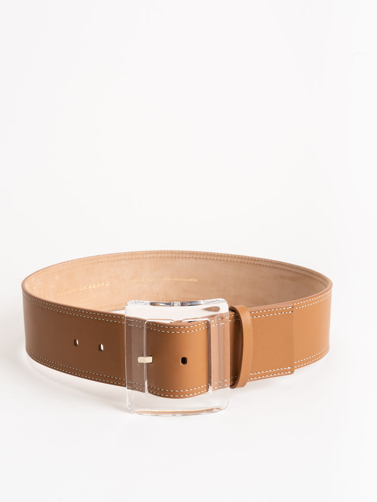 corin belt - camello