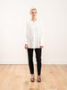 nye tunic - off white