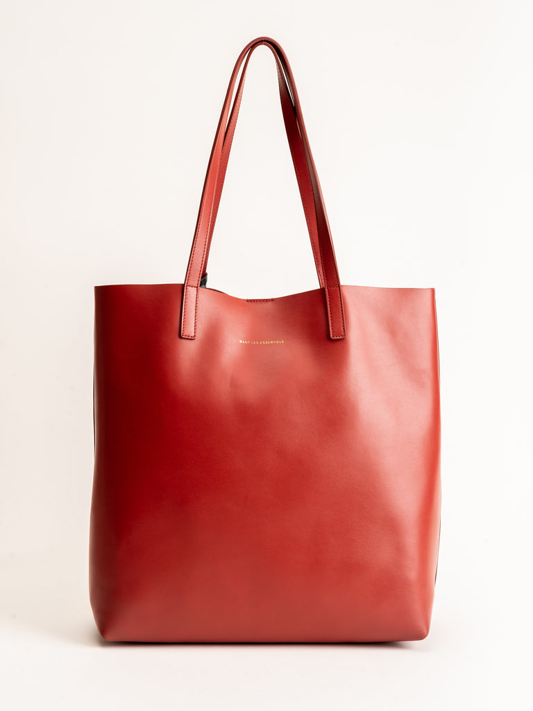 logan shopper tote