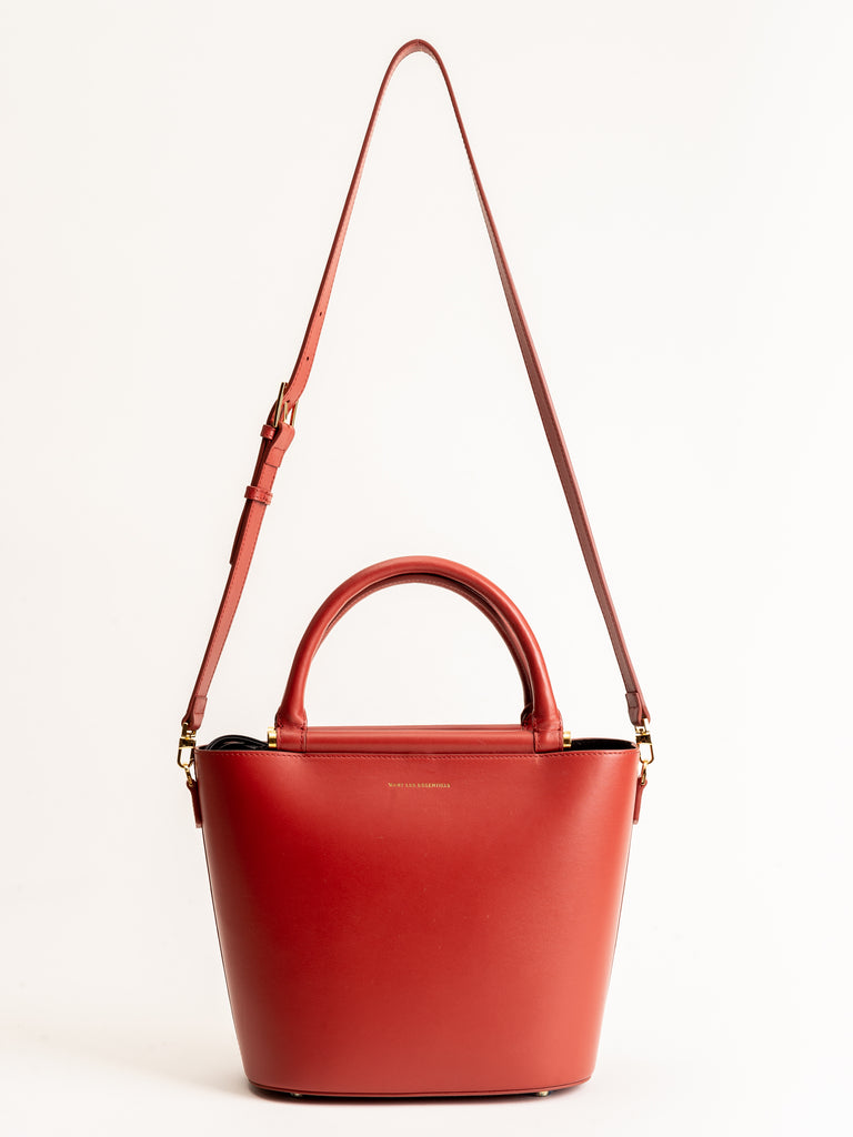 munro bucket bag