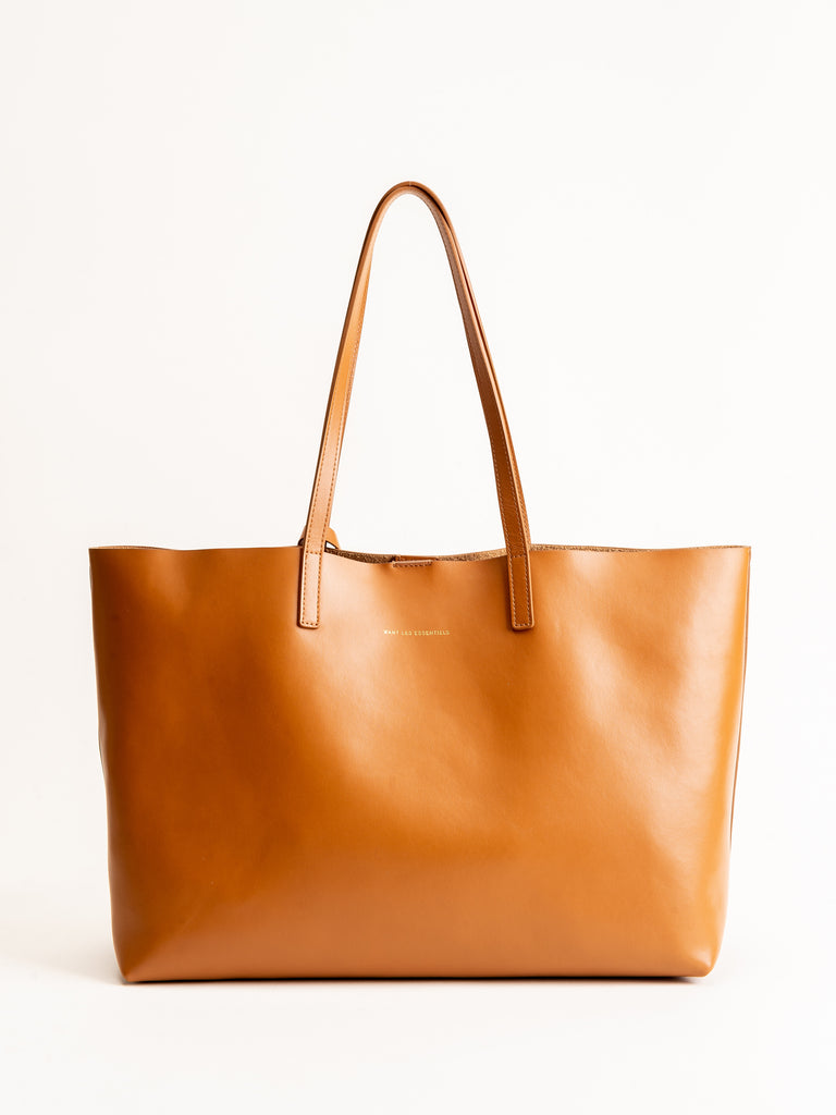 strauss shopper tote