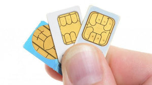 Unlimited Sim Card Plan ($3.50/day)