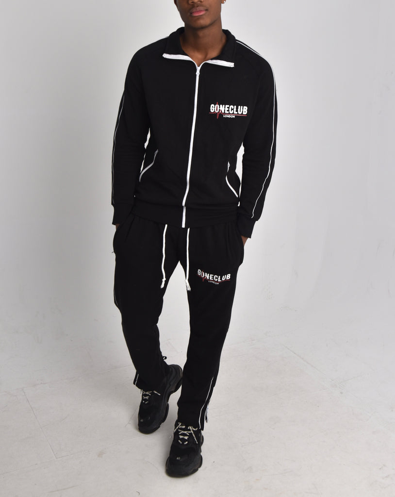 GC MEN'S ZIP UP CLASSIC TRACKSUIT