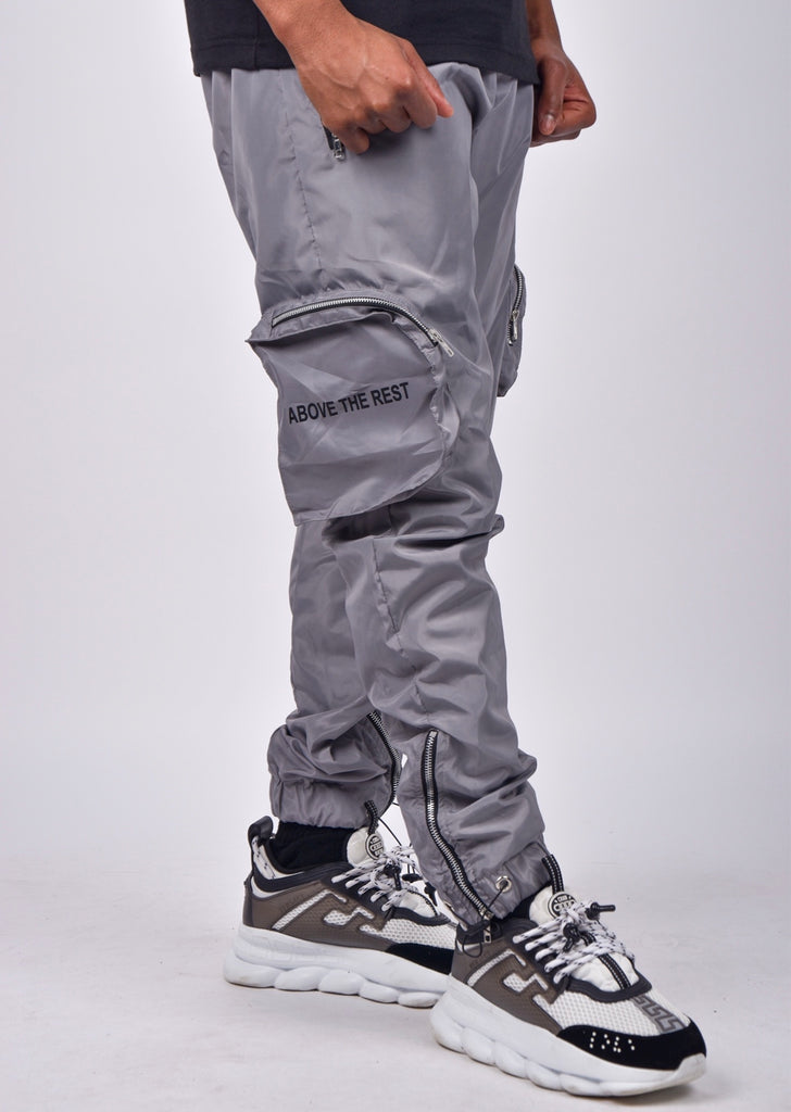 GC Cargo Pants - Grey