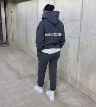 Load image into Gallery viewer, GC Oversized Hoodie - Charcoal Grey