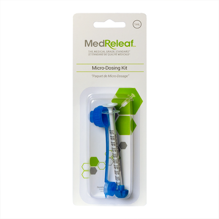 Oil Micro-Dosing Kit